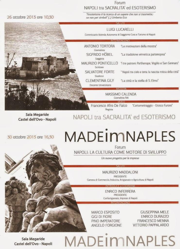Stunning Azienda Autonoma Di Soggiorno Cura E Turismo Di Napoli ...