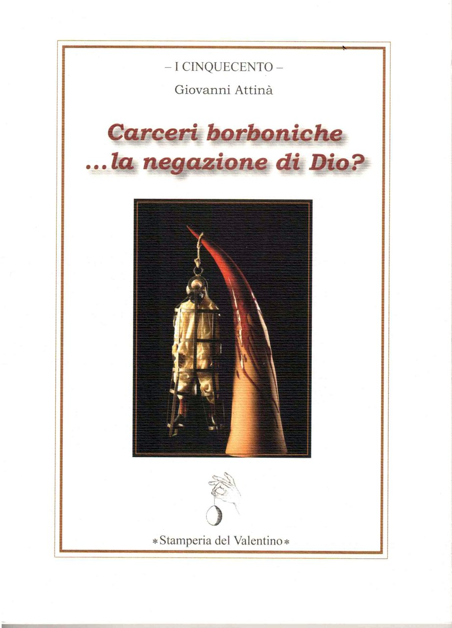 Attinà Carceri Borboniche 1#001