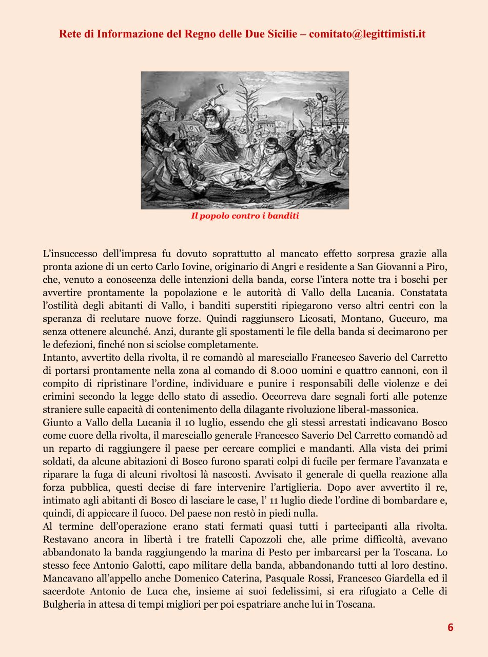 I Moti Cilentani del 1828 6#001