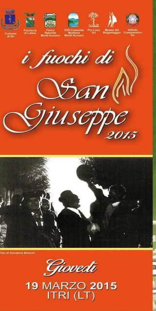 ITRI Programma San-Giuseppe-2015#001