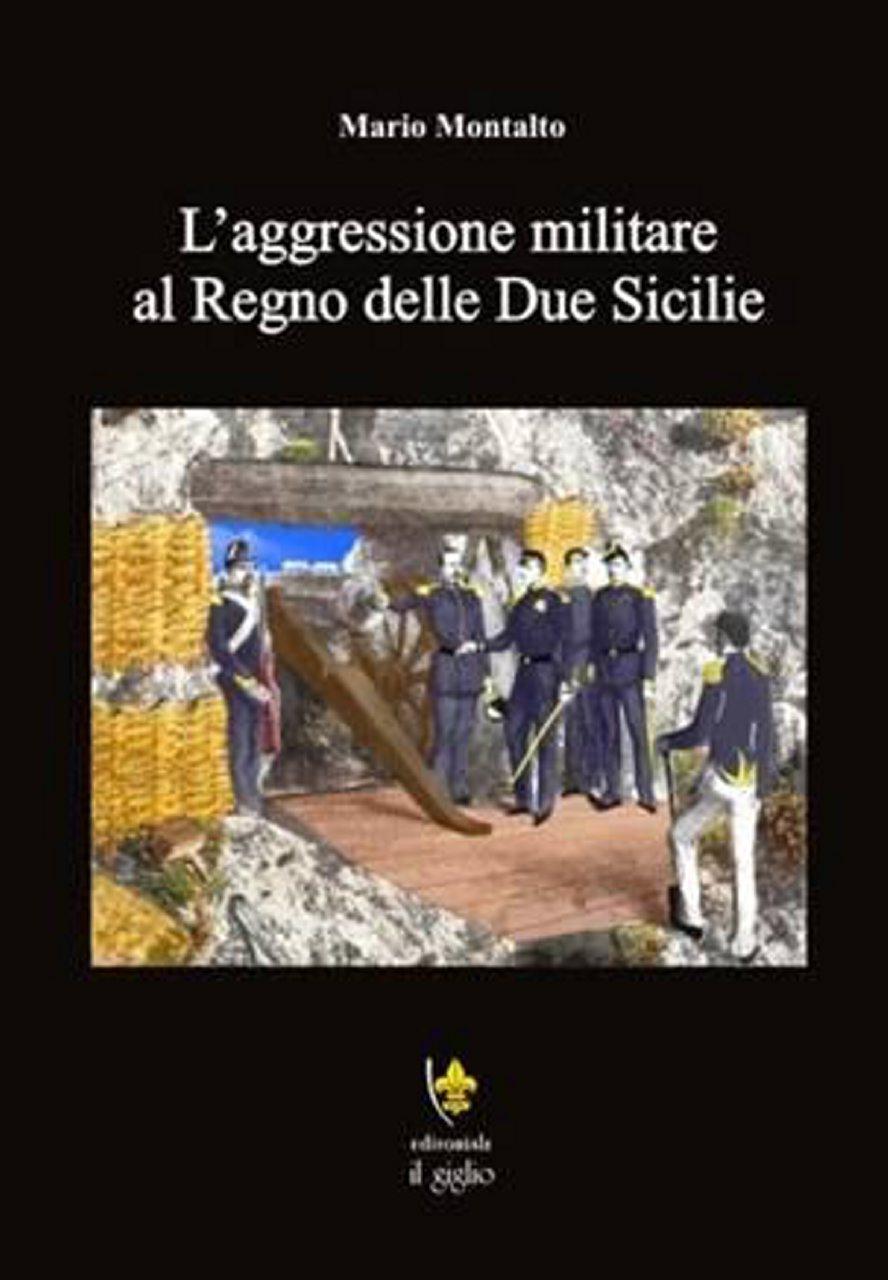 Montalto Mario Aggressione Militare#001