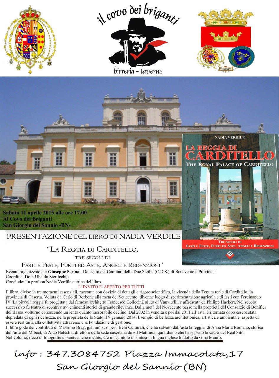 San Giorgio del Sannio Nadia Verdile#001