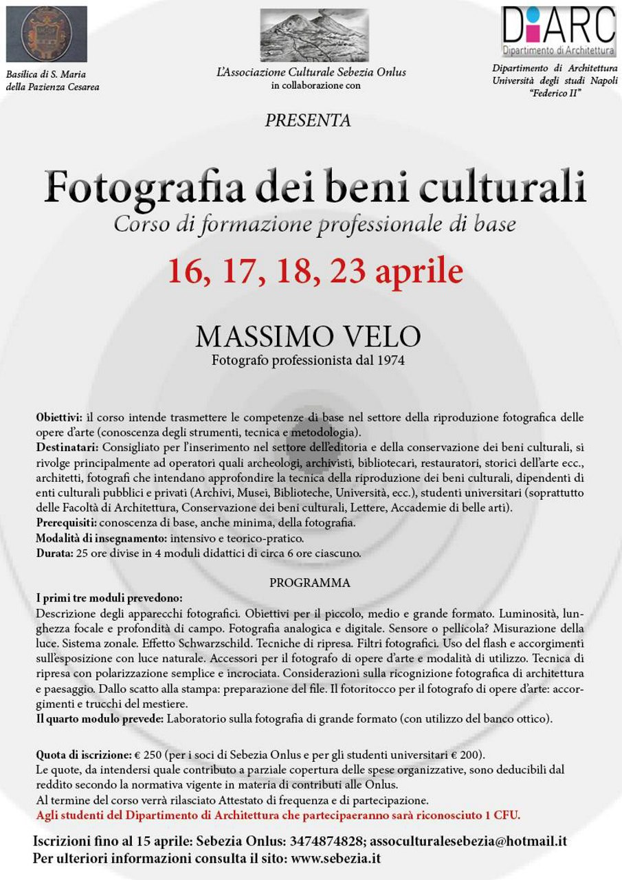 Sebezia Fotografia beni Culturali#001