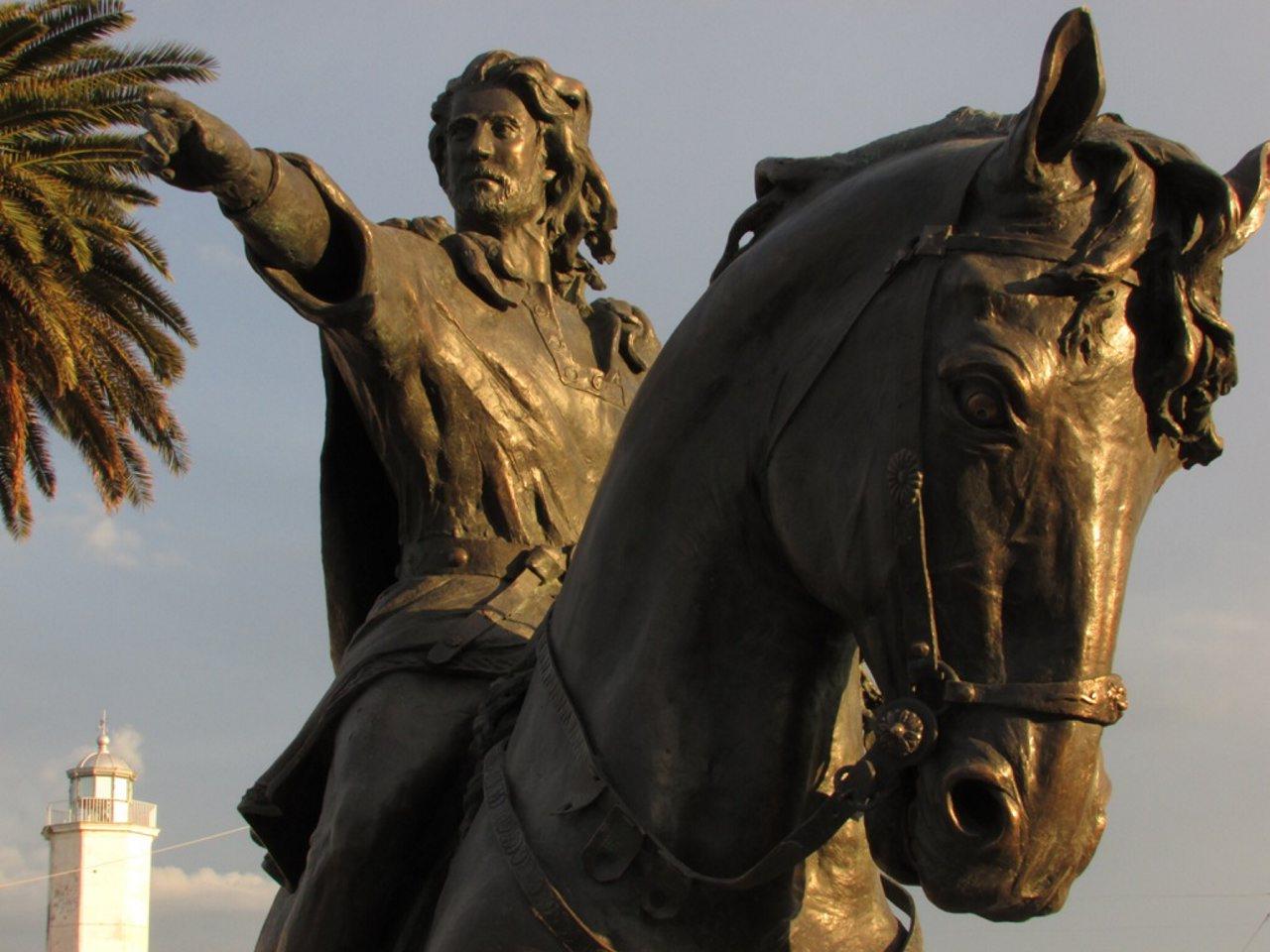 Re Manfredi Manfredonia inaugurazione.6#001