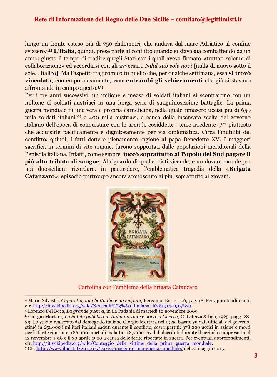 LA BRIGATA CATANZARO 3#001
