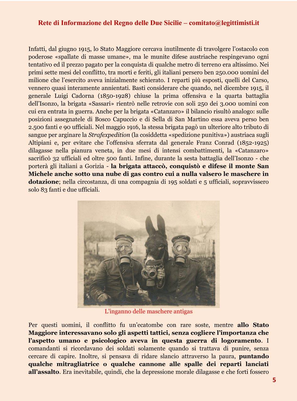 LA BRIGATA CATANZARO 5#001