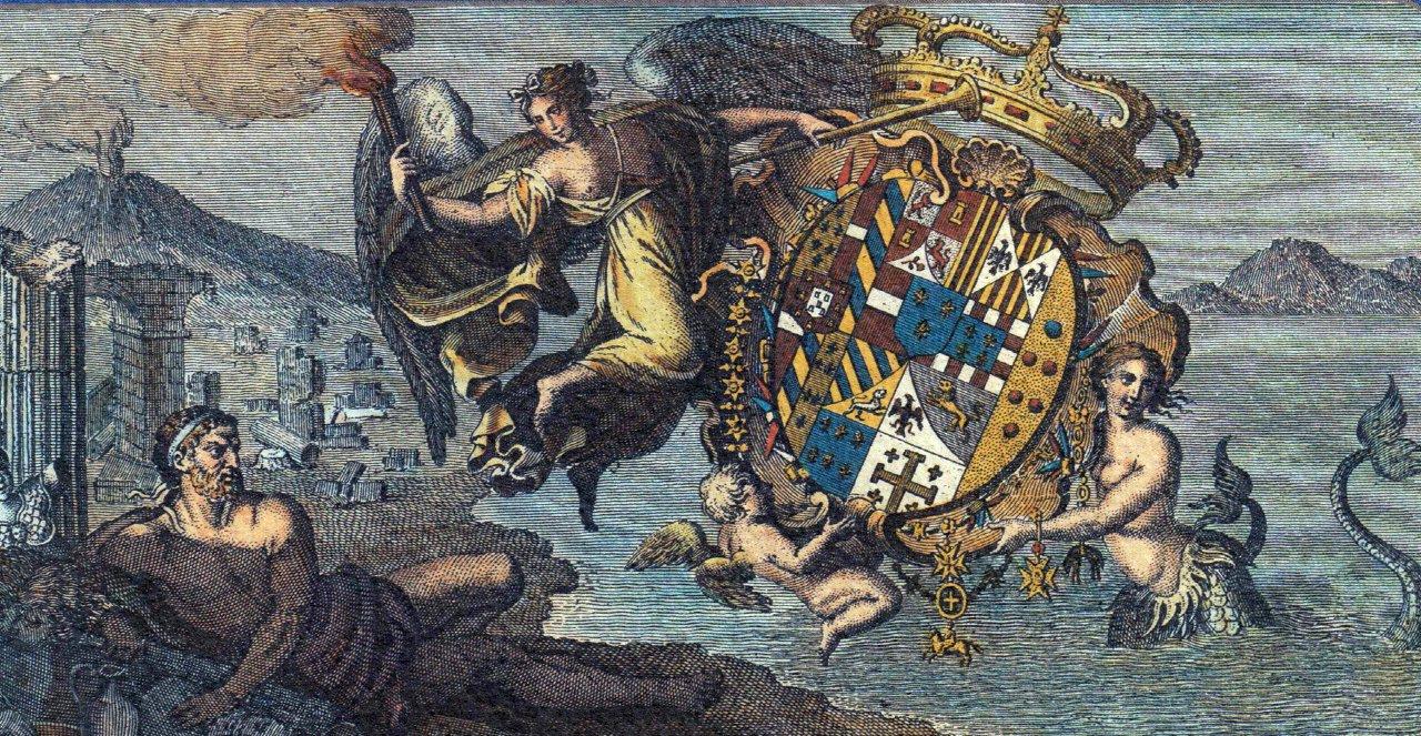 Nascita del Regno delle Due Sicilie#001