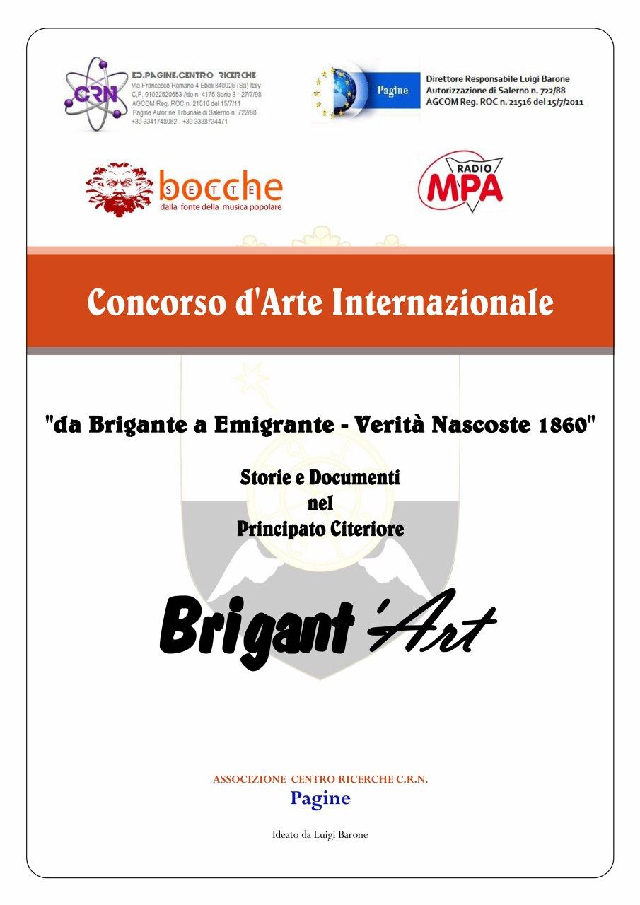 Barone Concorso d'Arte Internazionale 1#002