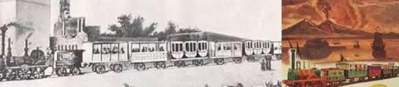 Treno napoletano