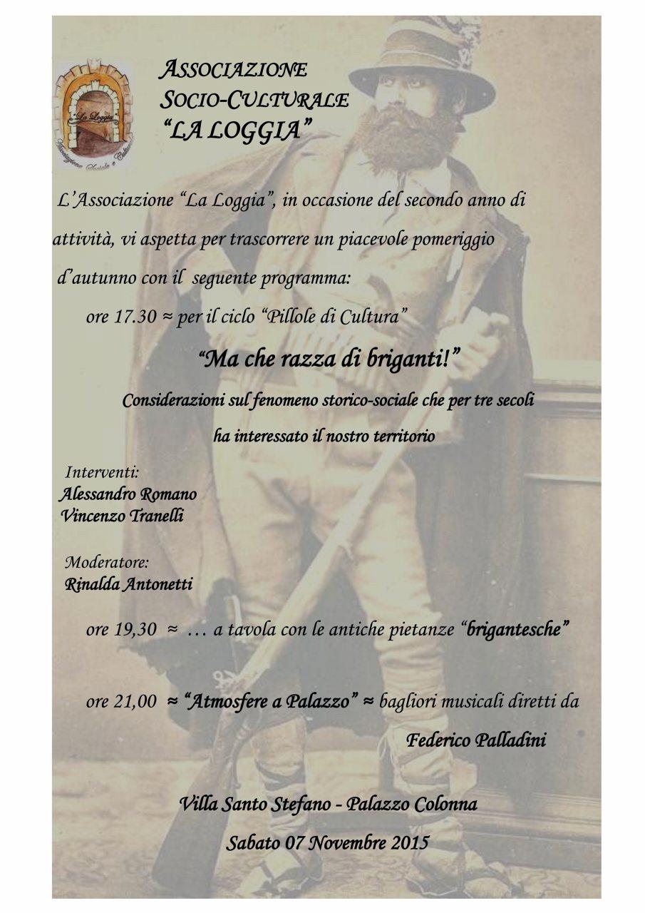 Briganti a Villa Santo Stefano 2#001