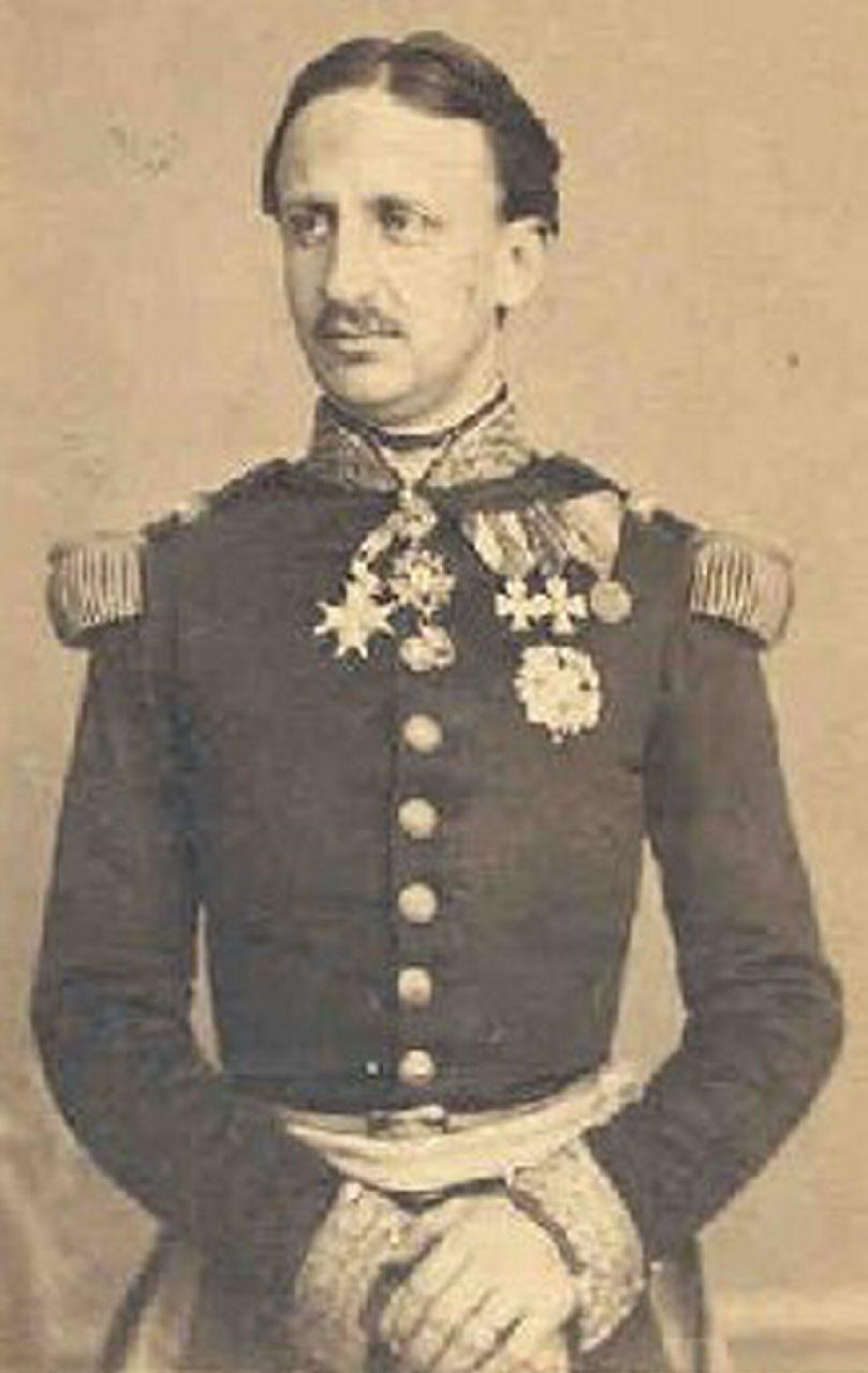 Francesco II re#001