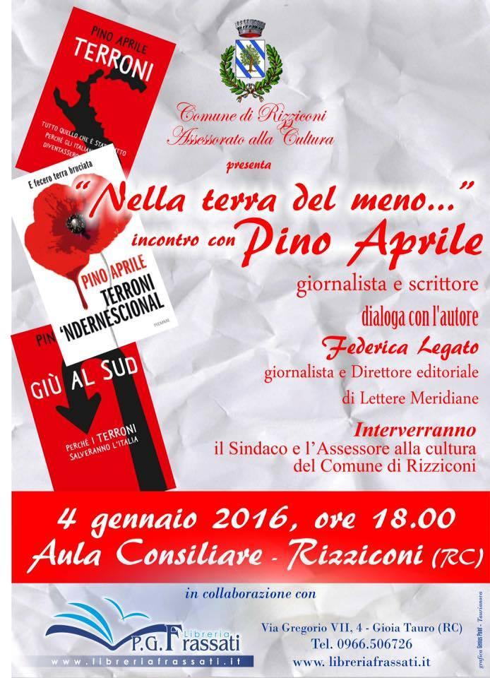 2015.01.02 Pino Aprile