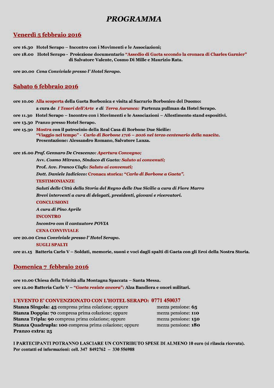 Gaeta Programma 2016 2#001 ok