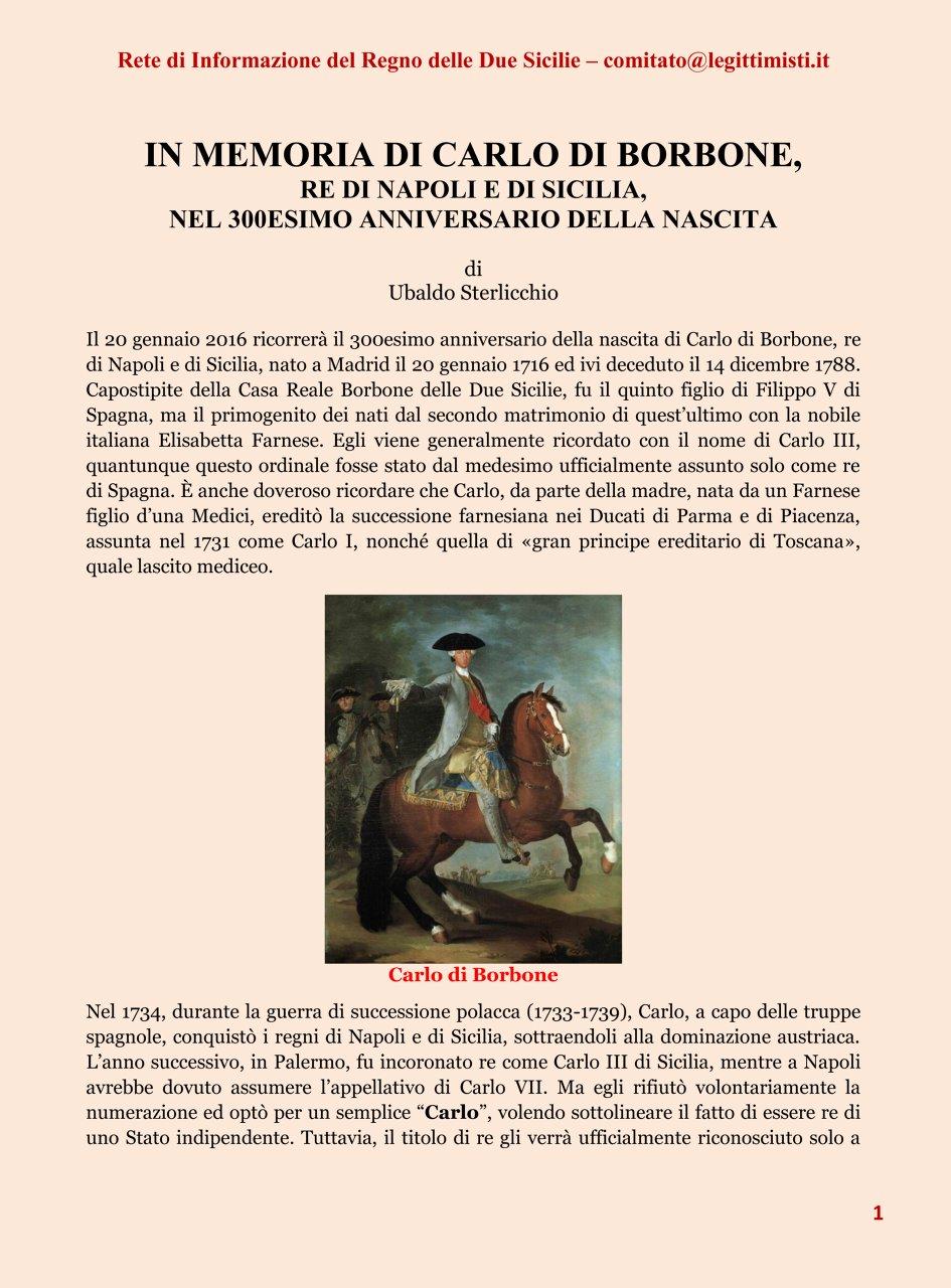 Carlo di Borbone 1#001