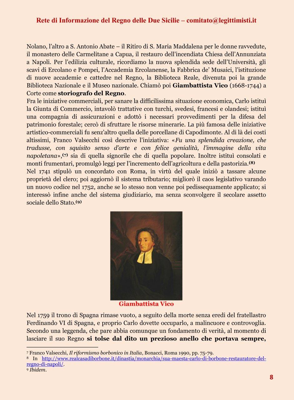 Carlo di Borbone 8#001