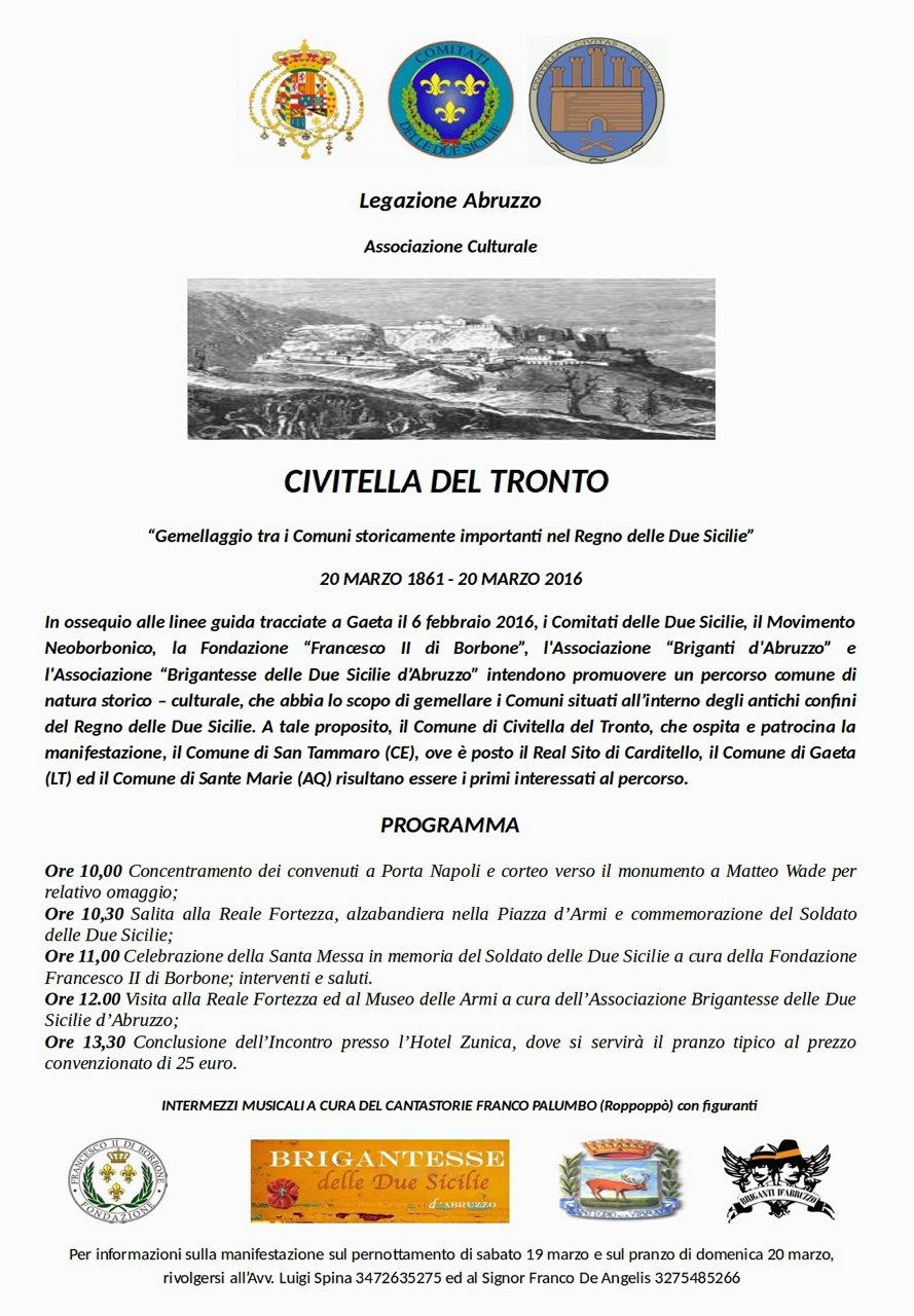 Legazione Abruzzo CDS a Civitella del Tronto 2016 2#001