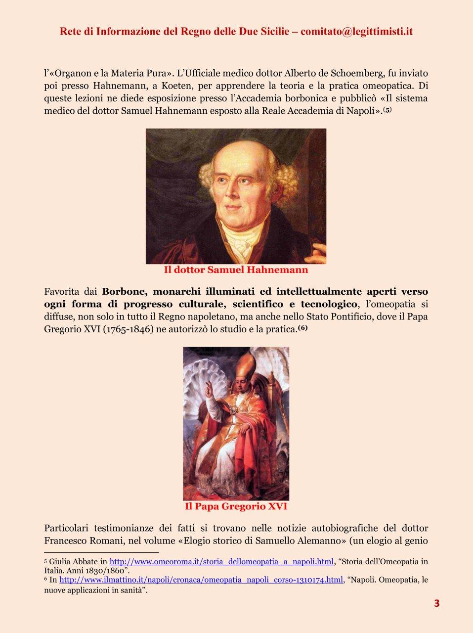 LA MEDICINA OMEOPATICA 3#001