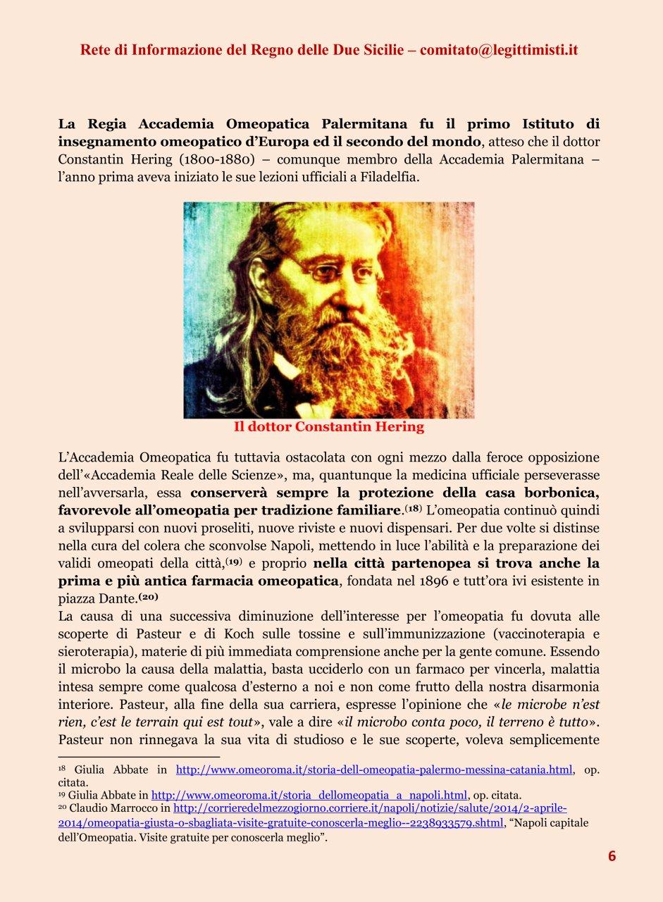 LA MEDICINA OMEOPATICA 6#001