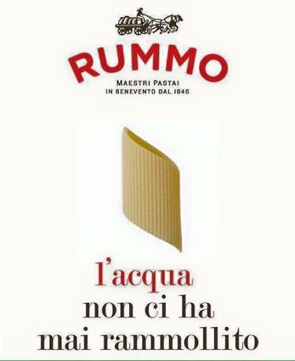 Pasta Rummo 2