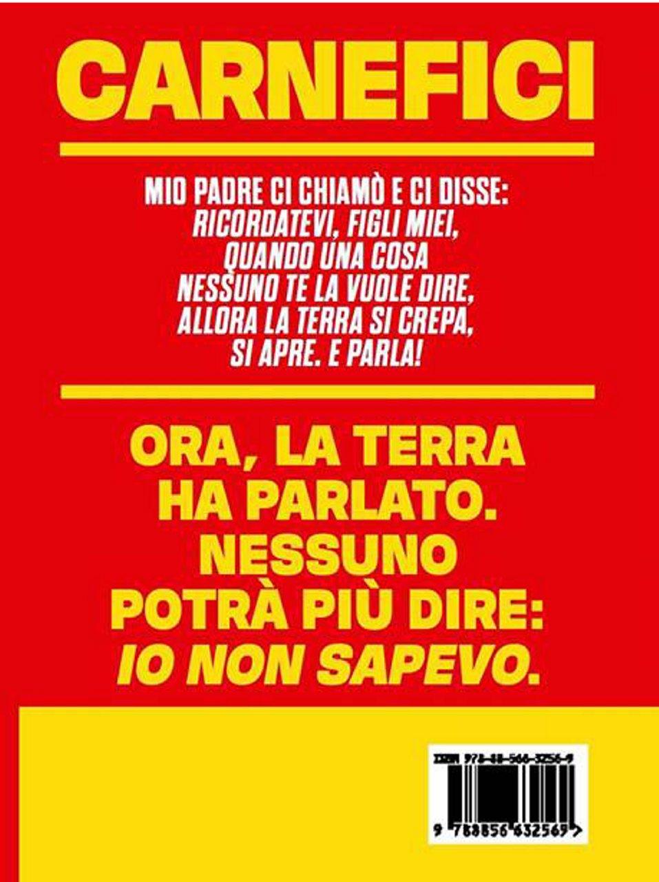 Pino Aprile Carnefici 1#002