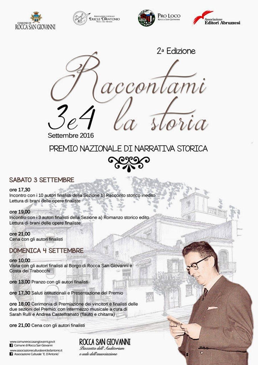 CHIETI Premio-RACCONTAMI-LA-STORIA#001
