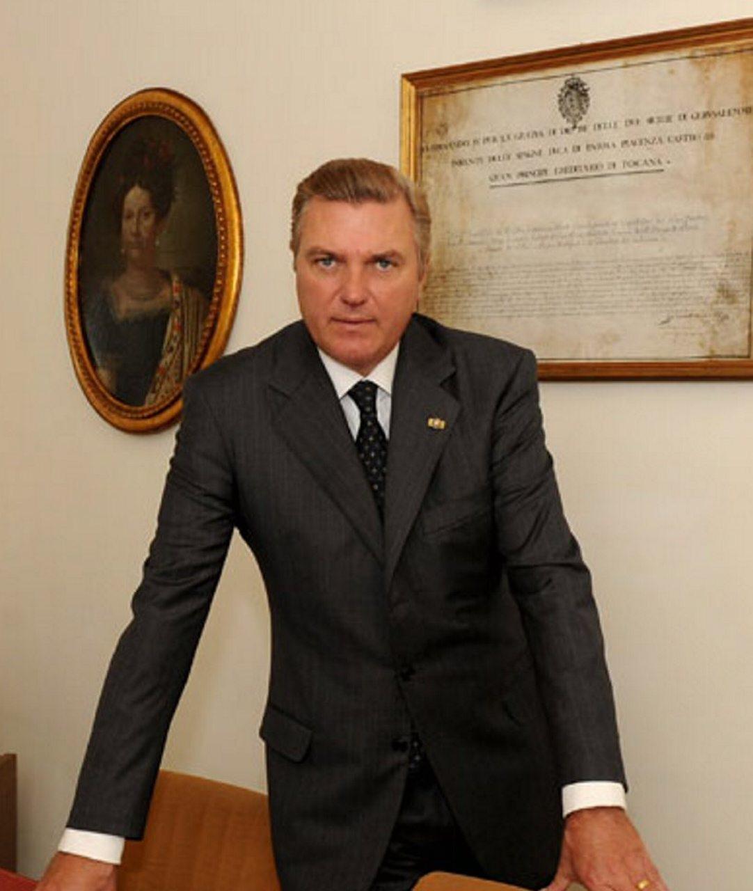 Carlo Principe ufficio#002