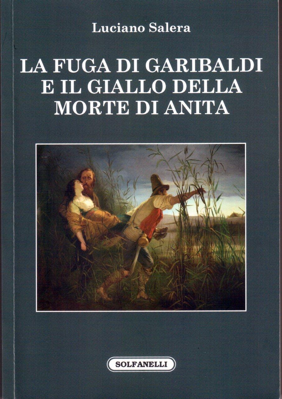 Salera Luciano La morte di Anita#001
