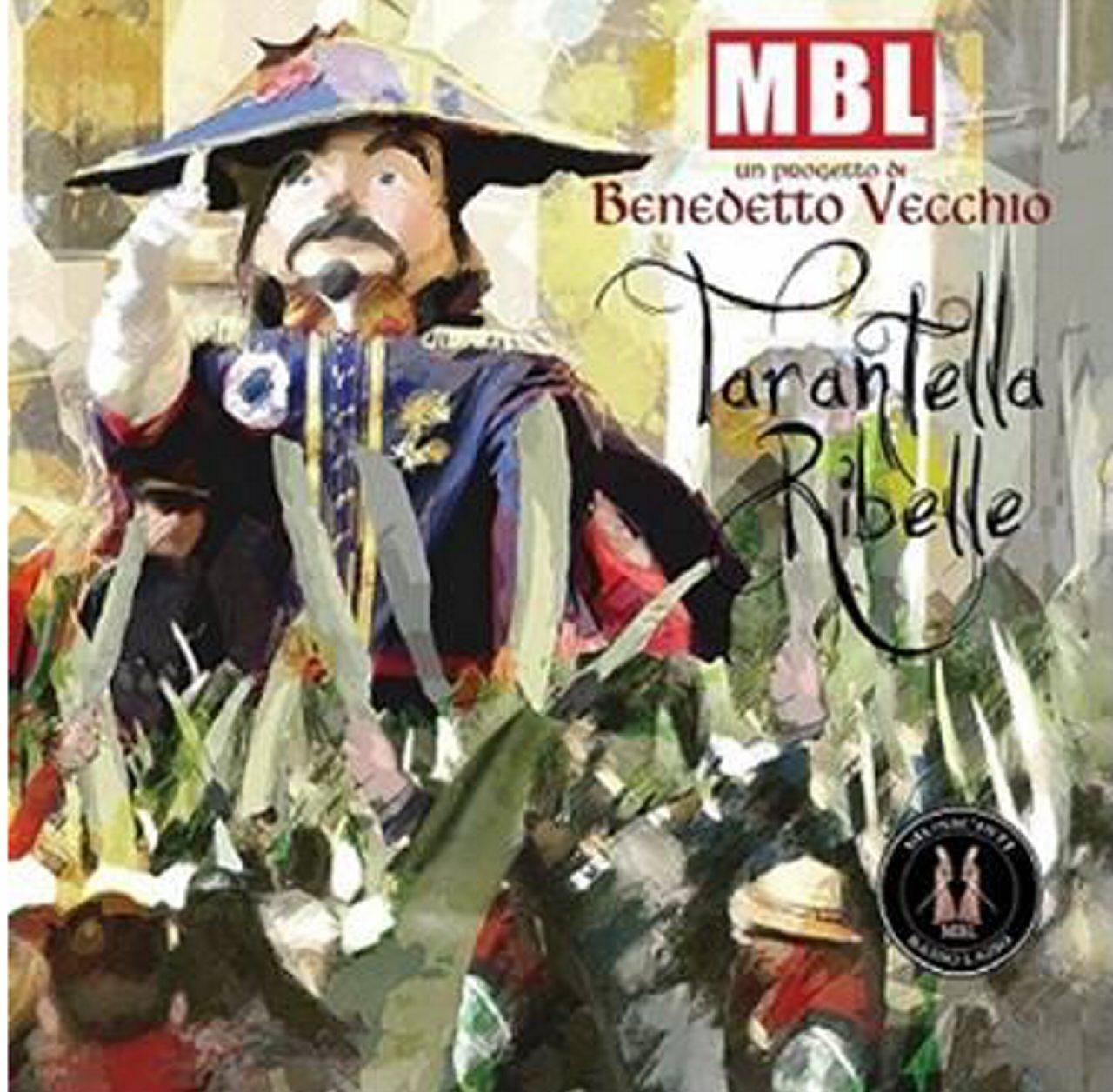 Tarantella Ribelle 1#001