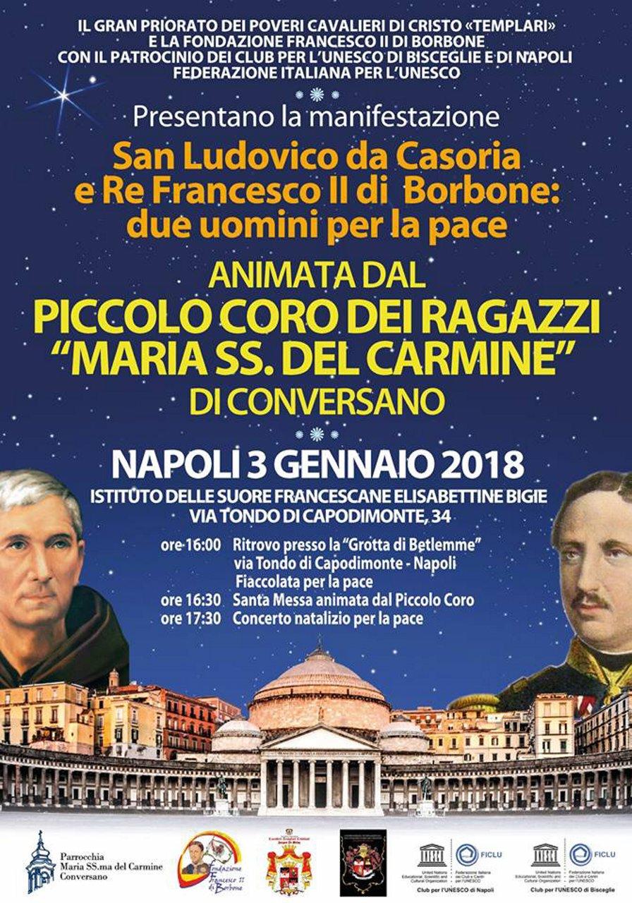 San Ludivico da Casoria#001