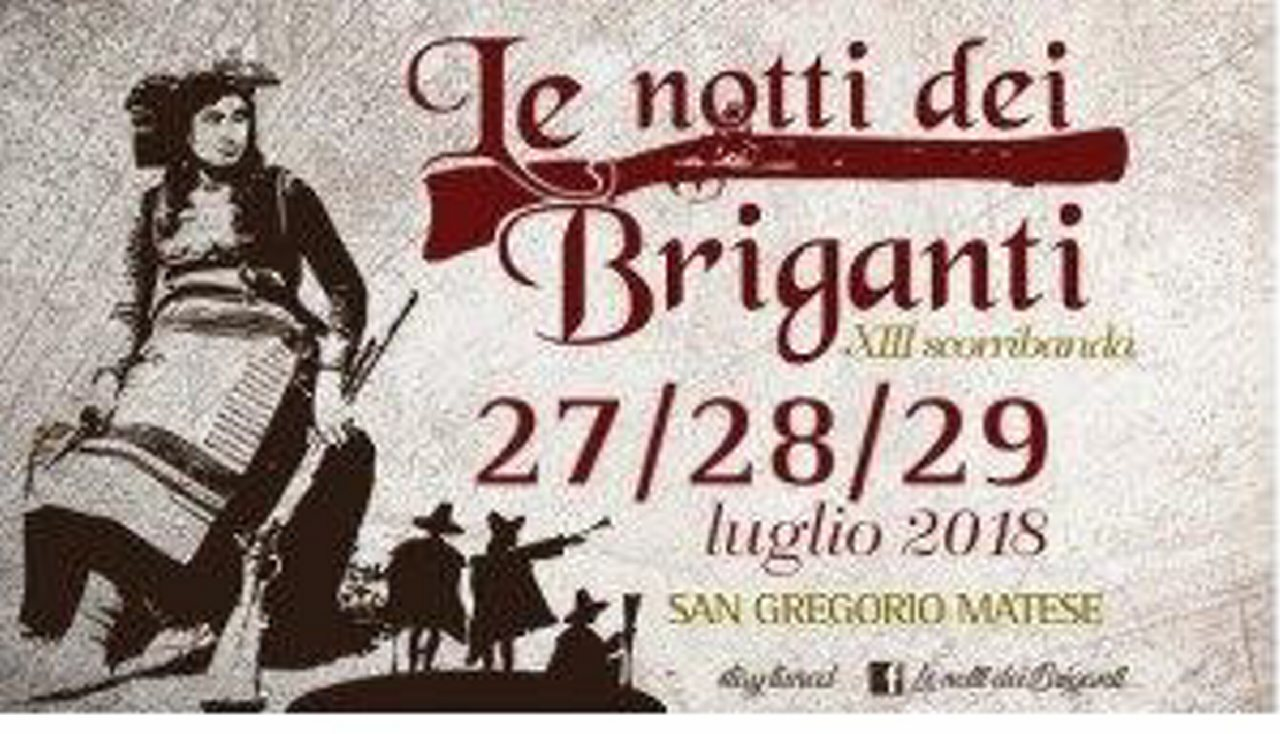 Le notti dei Briganti#001