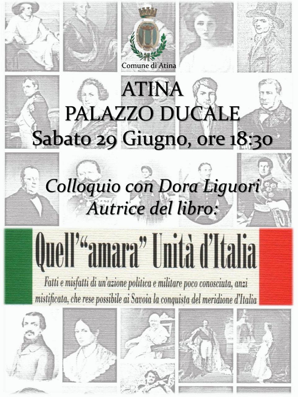 Atina Dora Liguori#001